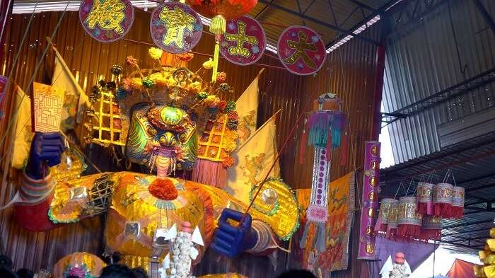 religious festival of Malaysia