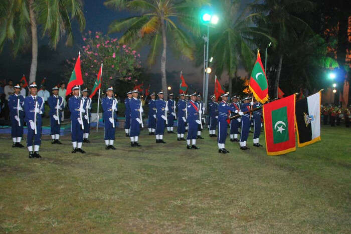 National Festivals of Maldives