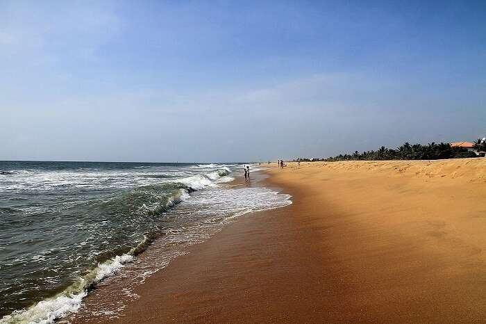 Negombo Beaches