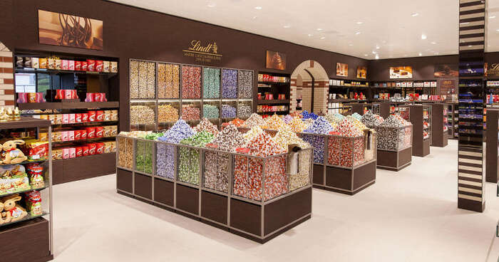 Chocolate Factory Outlet