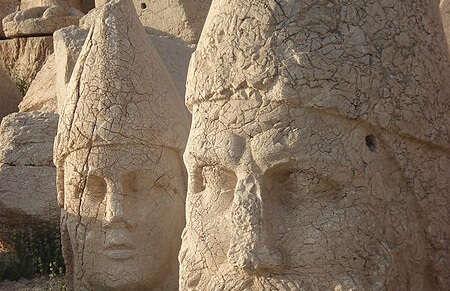 Nemrut Dağı National Park