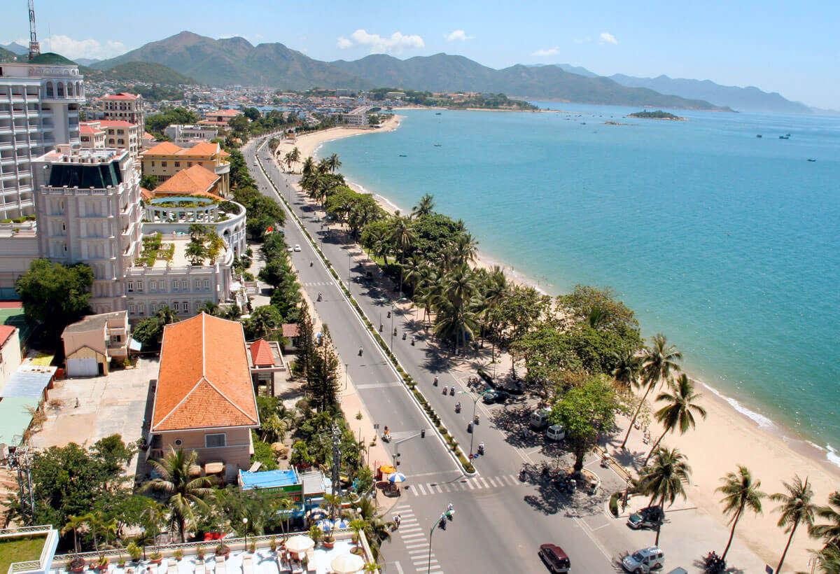 the most gorgeous beaches