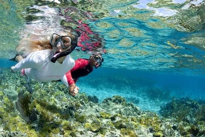 Nilaveli Snorkeling
