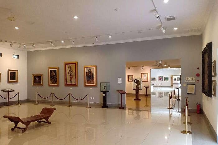 Amazing Pasifika Museum