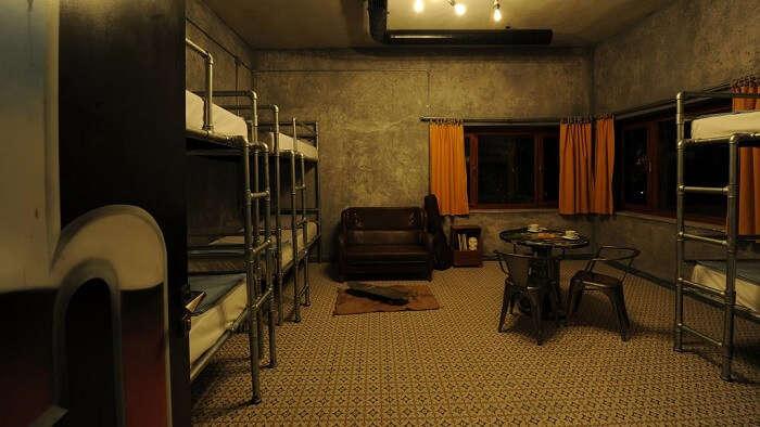 charming hostel