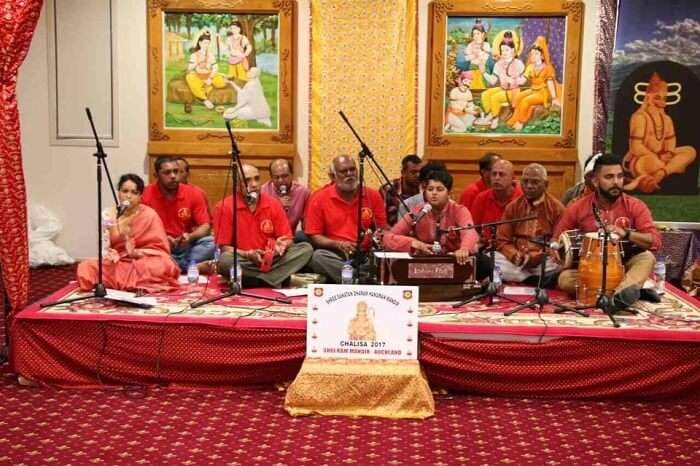 Sanatan Dharma Mandir