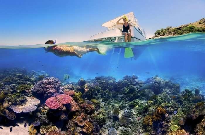 Amazing Similan Islands