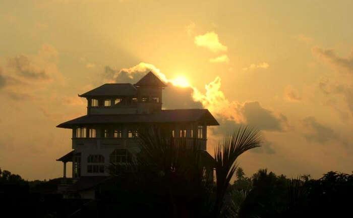 Sun Star Beach Homestay