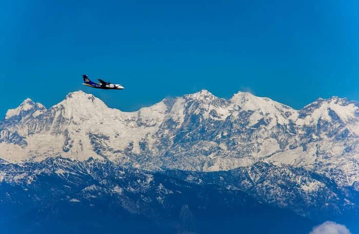 Trekking Experience In Kathmandu