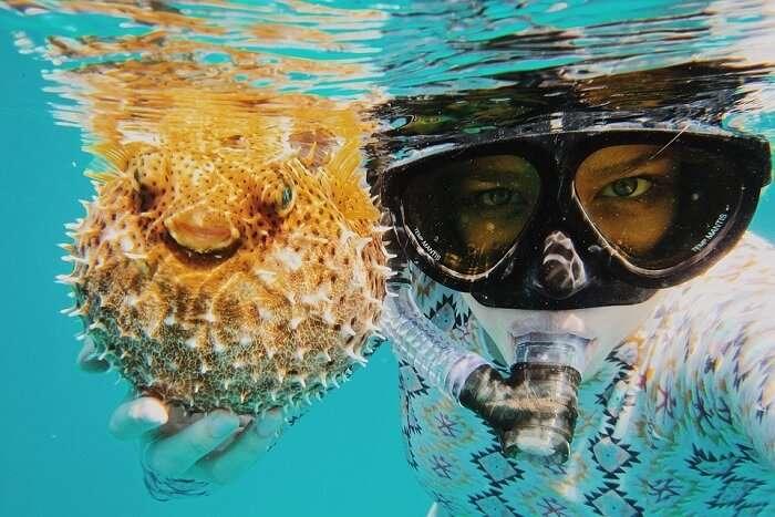 Tulum Reef