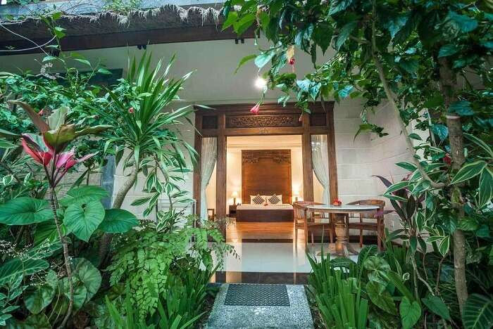 Ubud Inn Cottages
