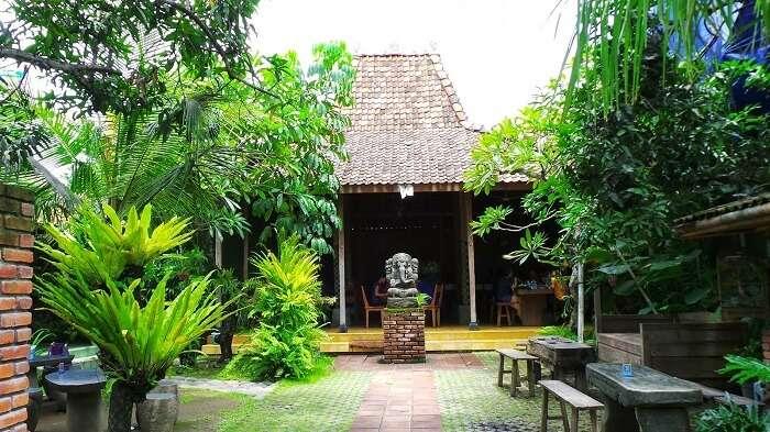 Warung Gula Bali