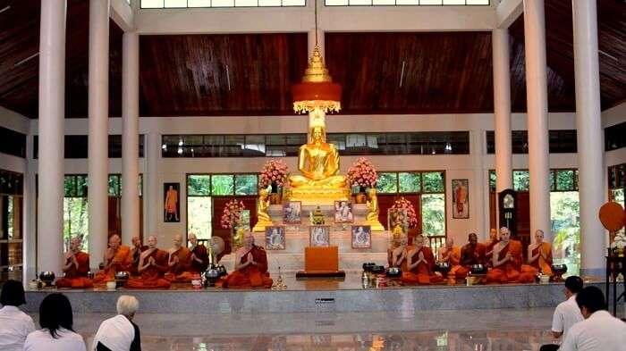 Wat Pah Nanachat