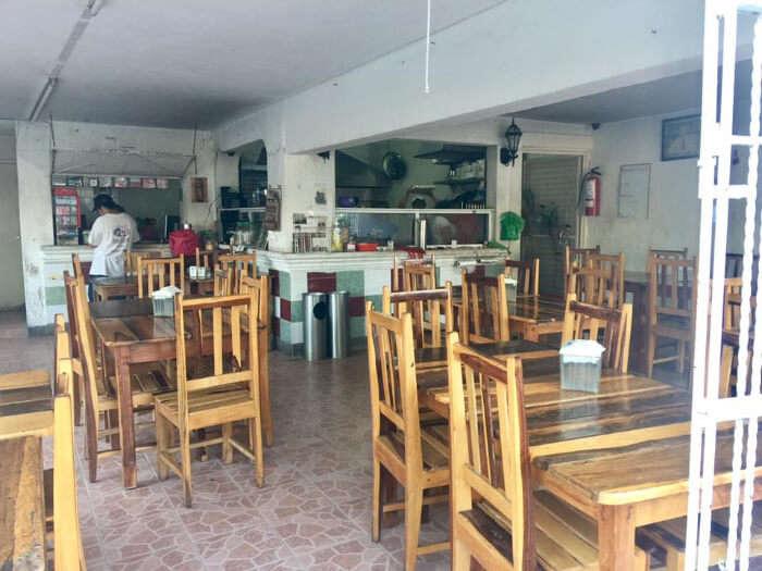 Wayan'e Restaurant