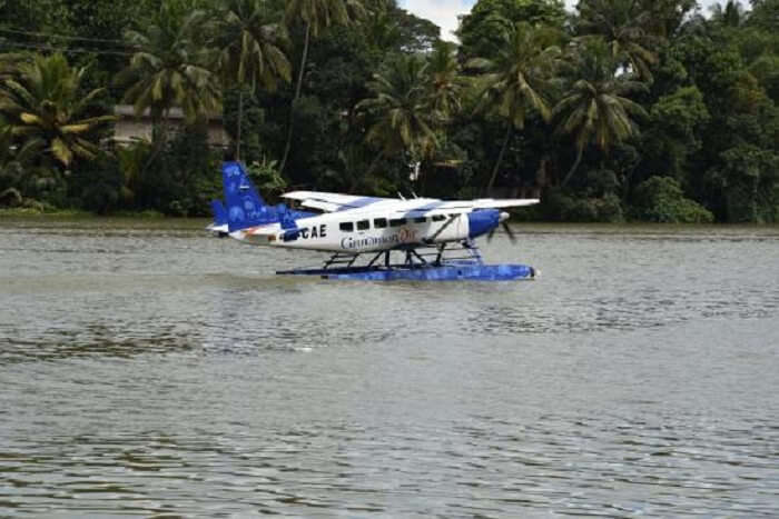 adventure ride on aeroplane