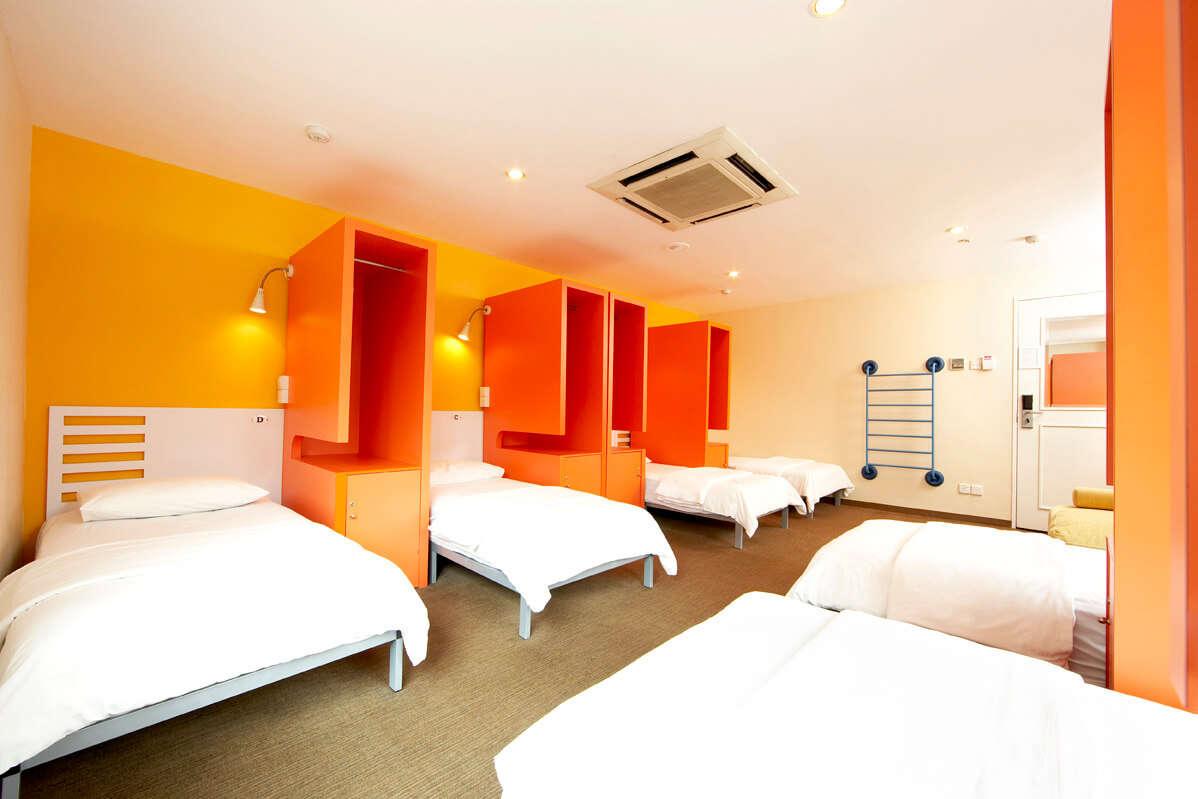 economic hostels