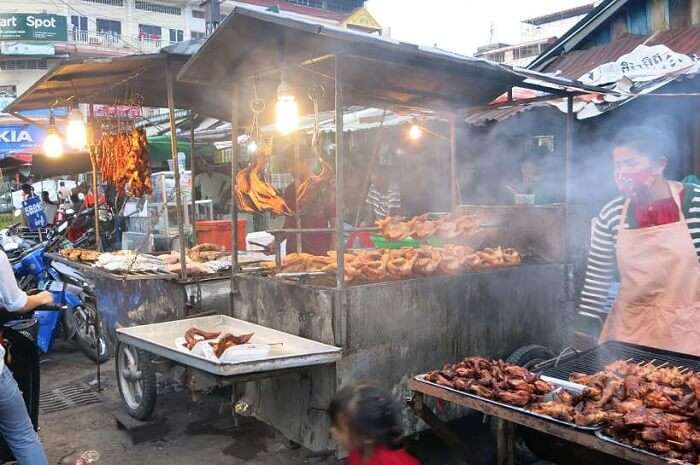 Relish These 6 Must Try Street Food In Siem Reap!