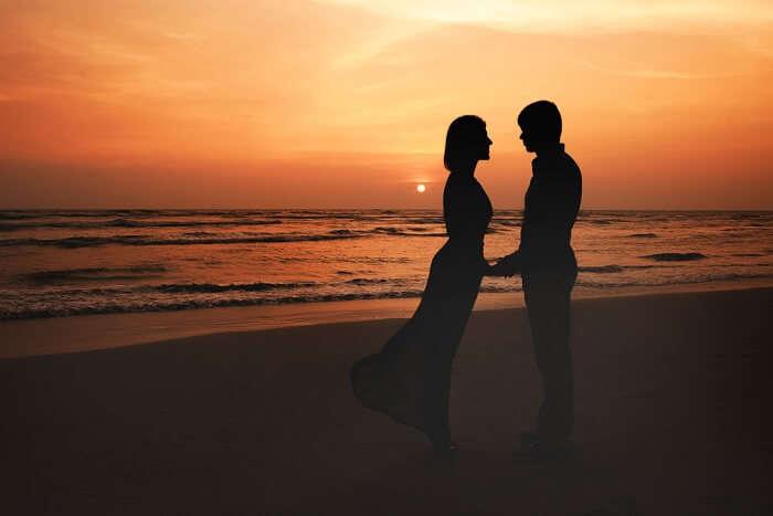 Colombo Honeymoon Places