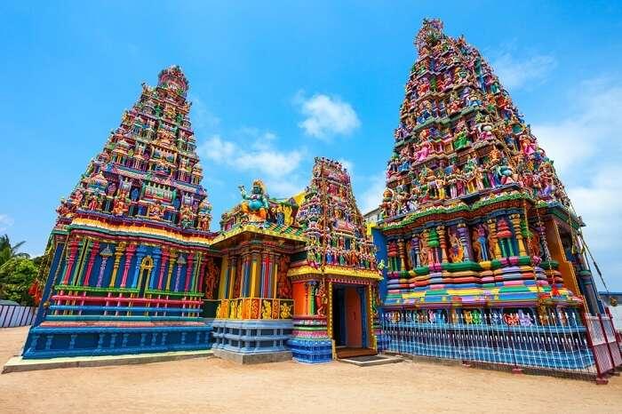 A Hidden Gem In Sri Lanka
