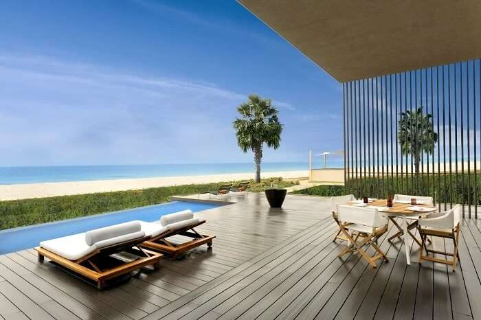 gorgeous resorts for living