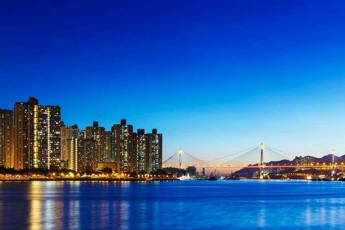 The Gem Of Hong Kong