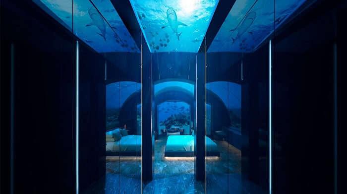 Undersea Bunglow