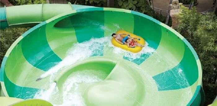 whirlpool washout