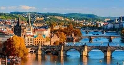 Budapest cover