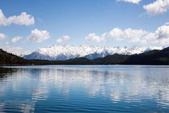 About Rara Lake