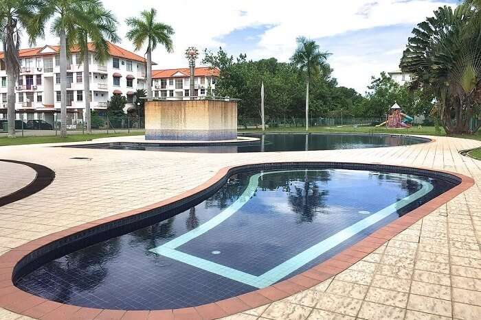provides best accommodation facilities