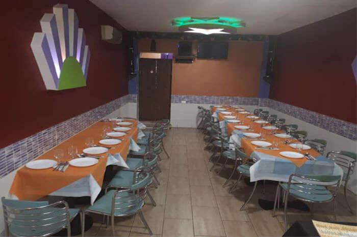Al Noor Indian Restaurant