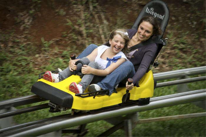 Alpen Recreation Park
