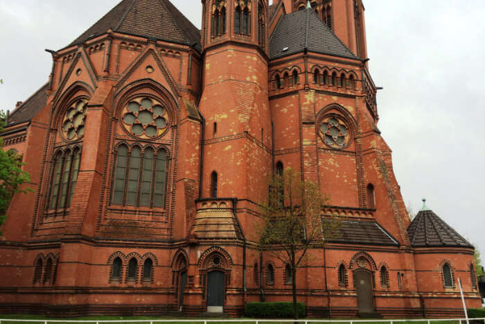 American Church in Berlin