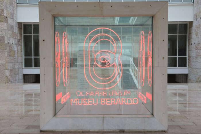 Art Museum Of Belem