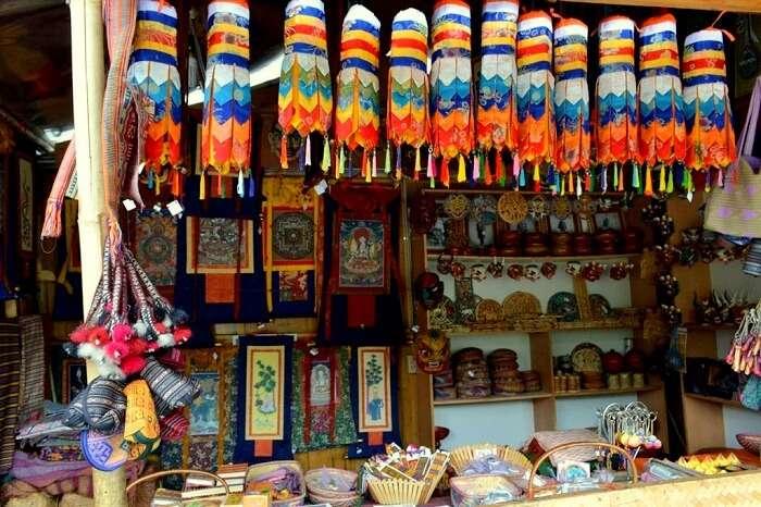 Authentic Bhutanese Craft