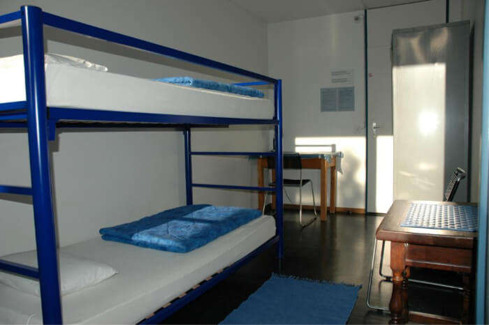 favored hostel among travelers