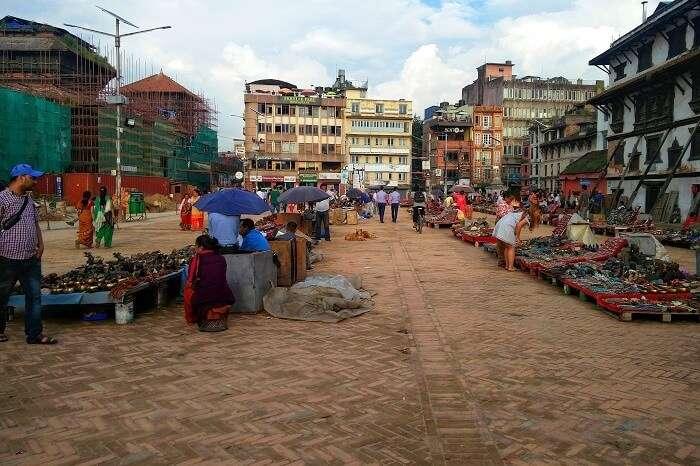 Basantapur Dabali