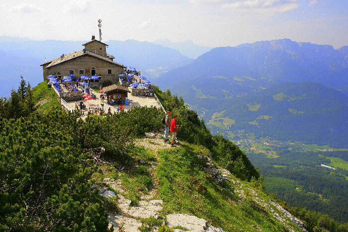 Berchtesgaden and Eagle's Nest Day Tour
