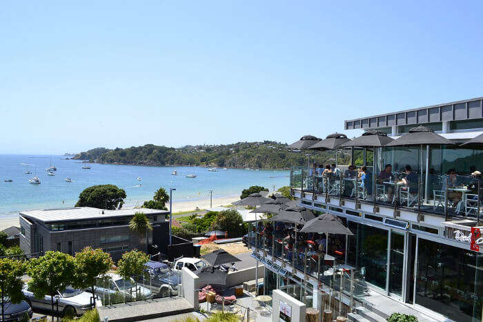 Waiheke Island Guide: A Luxury Experience In New Zealand