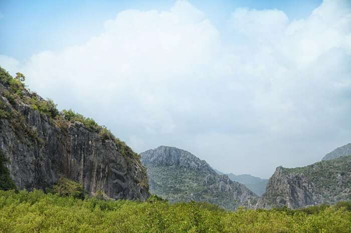 Best Time to Visit Khao Sam Roi Yot National Park