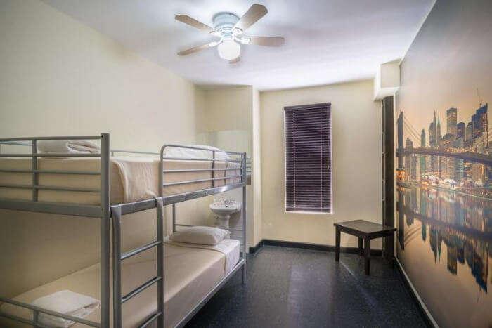 Broadway Hostel