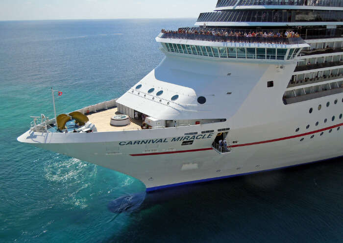 Carnival Cruise to Hawaii