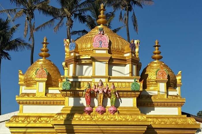 Clairwood Shree Temple