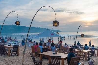 Places to visit in Jimbaran