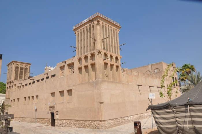 Dar Al Nadwa