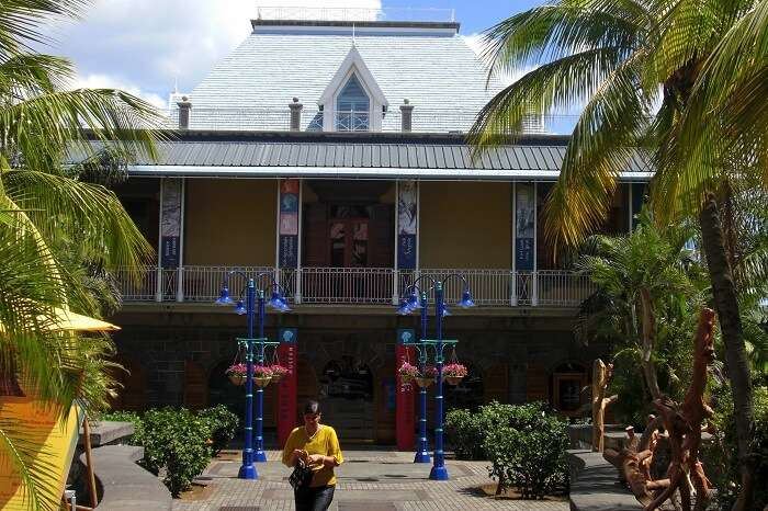 Discover history of Mauritius