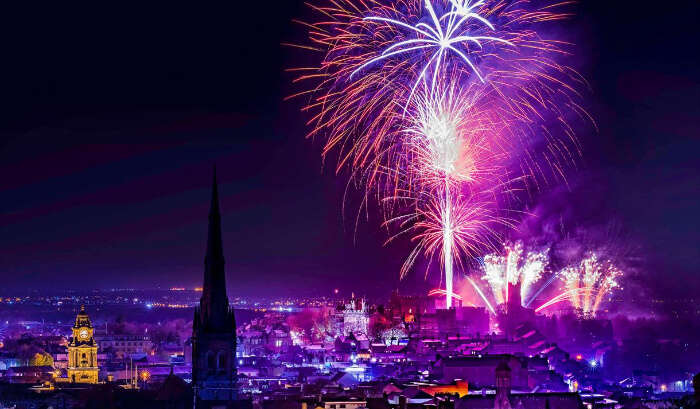 13 Festivals In United Kingdom In 2019 That Are Rejoiced