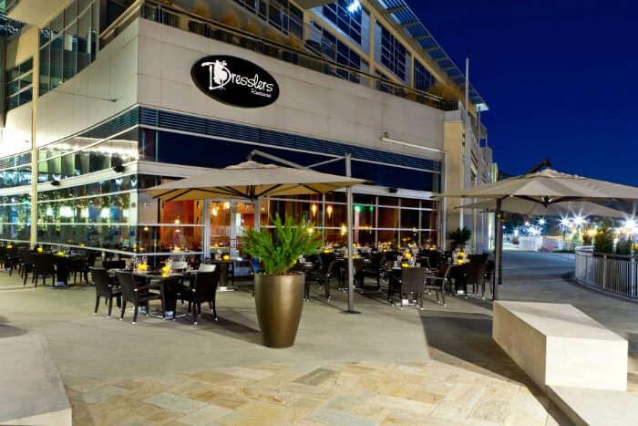 Dresslers Restaurant