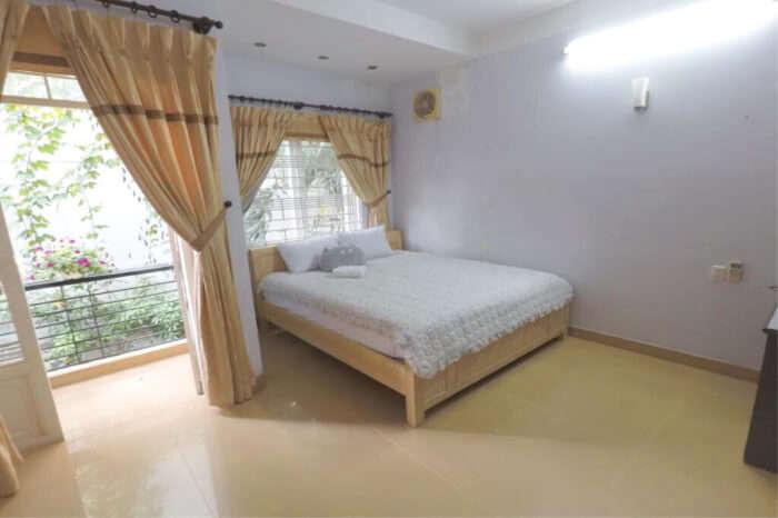 Drop By Saigon Hostel