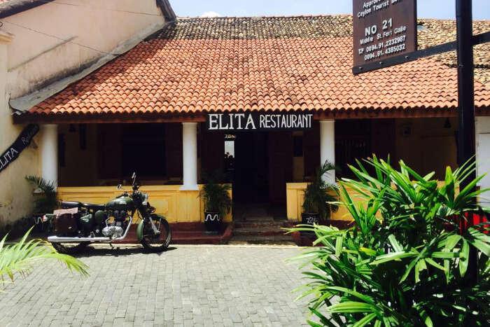 Elita Restaurant